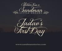 jadav's first day