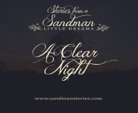 a clear night